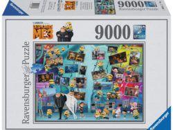 9000 GRU, MI VILLANO FAVORITO 3