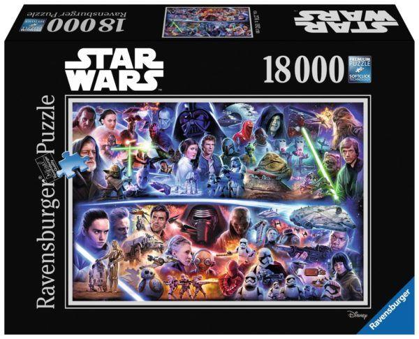 18000 STAR WARS