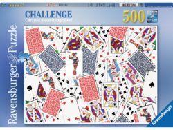 500 52 NAIPES