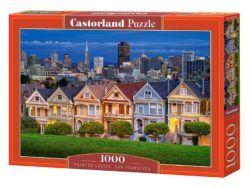 1000 CASAS PINTADAS, SAN FRANCISCO