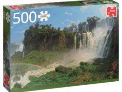 500 - Cataratas de Iguazu, Argentina