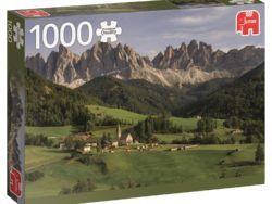1000 - Dolemitas, Italia