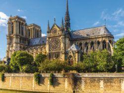 1000 - Notre Dame, Paris