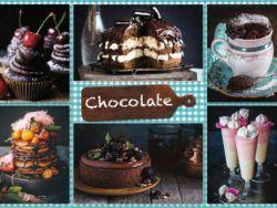 1000 - Chocolate