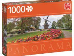 1000 PAN - El Keukenhof Holland