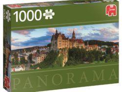 1000 PAN - Castillo de Sigmaringen, Germany