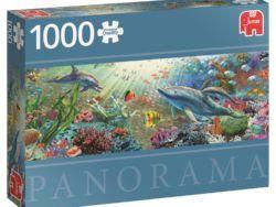 1000 MAN - Paraíso de agua