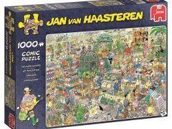 1000 JVH - Garden Centre