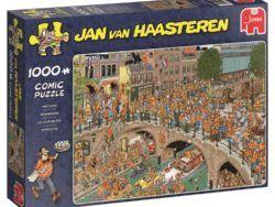 1000 JVH - Kingsday