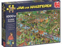 1000 JVH - The Vegetable Garden