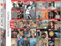 1000 LIFE MAGAZINE- VINTAGE