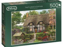 500 FALCON - The Florist's Cottage