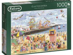 1000 FALCON - Clacton-on-Sea