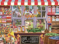 1000 FALCON - Sidney's Sweet Shoppe