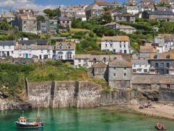 1000 FALCON - Port Isaac, Cornwall