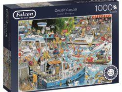 1000 FALCON - Cruise Chaos