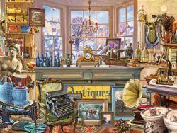 1000 FALCON - Albert's Antique Shoppe