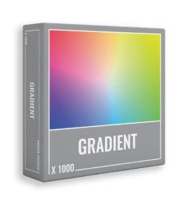 1001 Cloudberries - Gradient