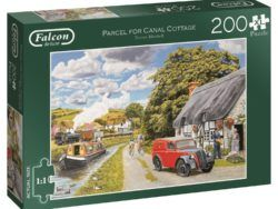 200XL FALCON - Paquete para Canal Cottage