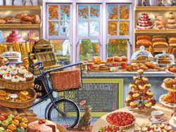 1000 FALCON - Bella's Bakery Shoppe