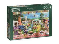 1000 FALCON - La feria de la panadería
