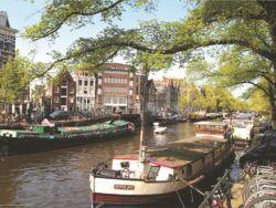1000 NL: AMSTERDAM
