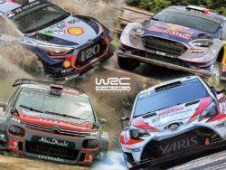 500 WRC
