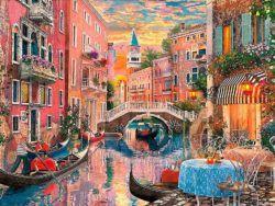 6000 Atardecer en Venecia