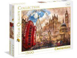 1500 Vintage London