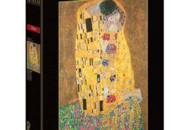500 Klimt: El beso