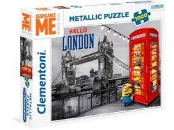 1000 Gru mi villano favorito ME3 : Bello London