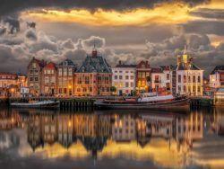 1000 Dutch Dreamworld