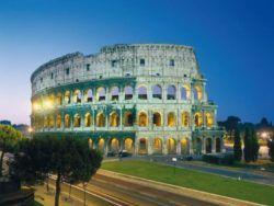1000 Roma - Coliseo