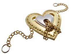 CAST HEART ****