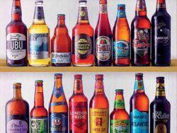 cervezas del mundo panorama