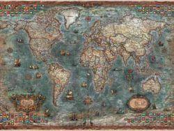 mapamundi histórico