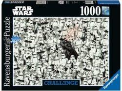 challenge star wars