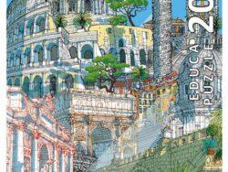 roma city puzzles
