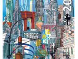 NUEVA YORK CITYPUZZLE