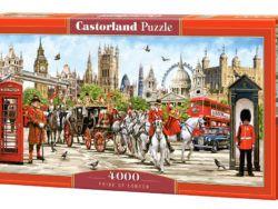 orgullo de londres puzzle castorland 4000 piezas