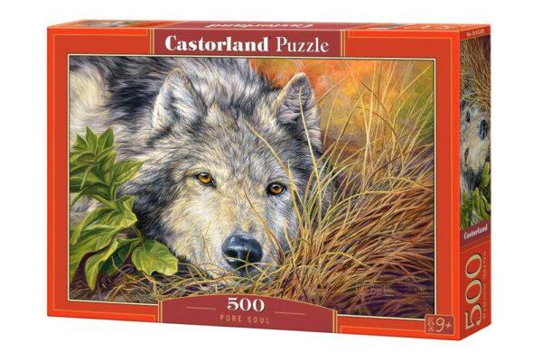alma pura puzzles de animales