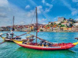 barcos rebelos oporto puzzle educa 1000 piezas