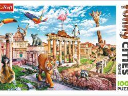 roma funny cities