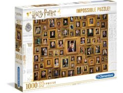 imposible harry potter