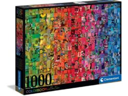 1000 COLLAGE colorboom