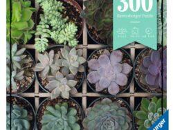 puzzle green 300 piezas adulto ravensburger