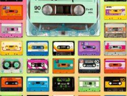 puzzle moment mix tape 200 piezas adulto ravensburger