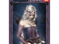 angel de la muerte puzzle educa 1000 piezas