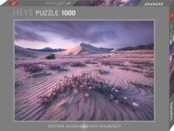 arrow dinamics desierto dinamico puzzle heye 1000 piezas