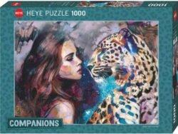 compañeros de destino puzzle heye 1000 piezas